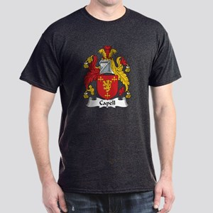 Capell Dark T-Shirt