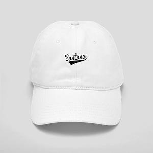 Santana, Retro, Baseball Cap