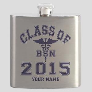 Class Of 2015 BSN Flask