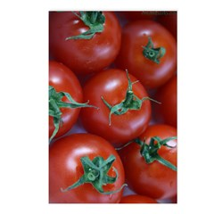 Cherry Tomato Postcards (Package of 8)
