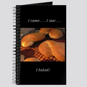 Golden Rolls Recipe Book