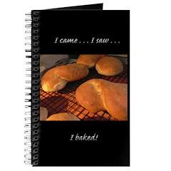 Golden Rolls Recipe Book