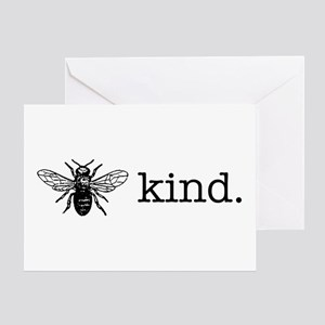 Be Kind Greeting Cards