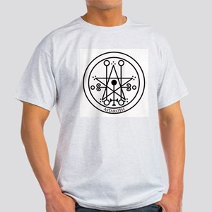TILE Astaroth Seal - White BG Light T-Shirt