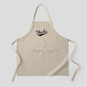 Shade, Retro, Apron