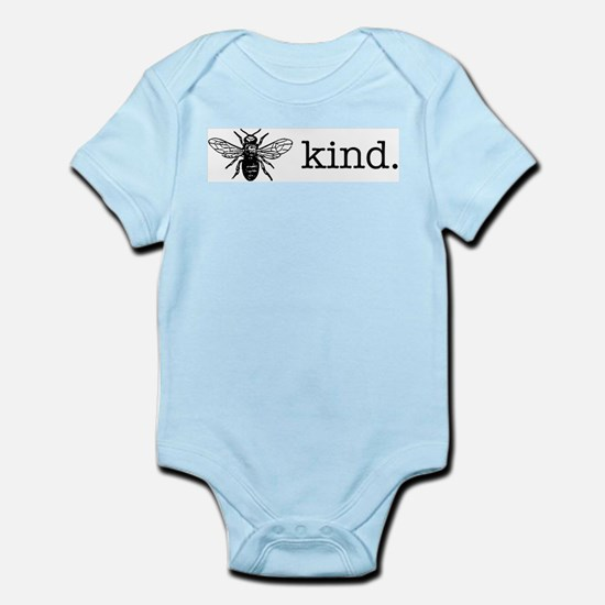 Be Kind Body Suit