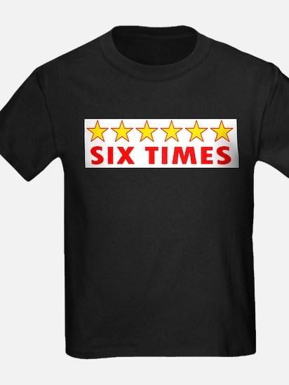 LFC Six Times T