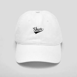 Shea, Retro, Baseball Cap