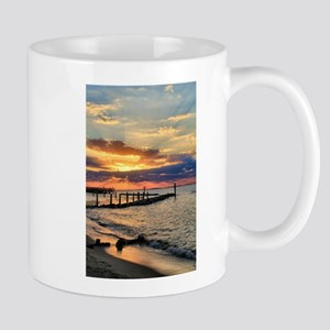 Chesapeake Bay Sunrise Mugs
