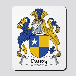 Dandy Mousepad