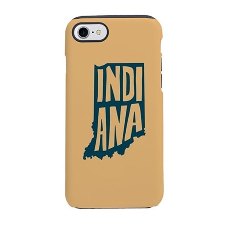 Indiana iPhone 7 Tough Case