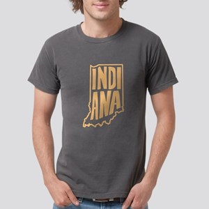 Indiana Mens Comfort Colors Shirt