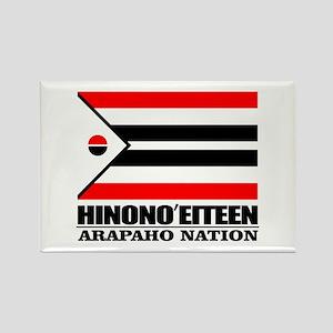 Arapaho Flag Magnets