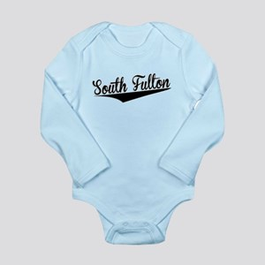 South Fulton, Retro, Body Suit