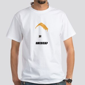TRUMP PROTEST IMAGE T-Shirt