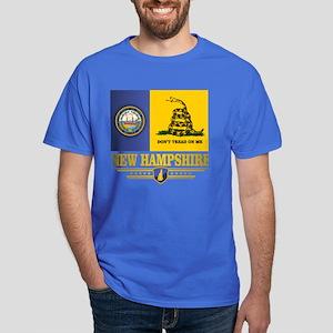 New Hampshire Gadsden Flag T-Shirt