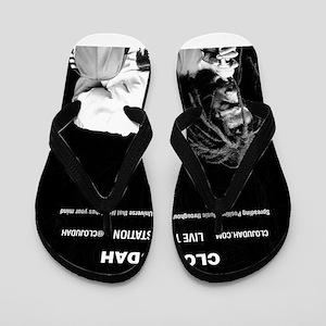 CLOJudah Buju Banton Live Flip Flops
