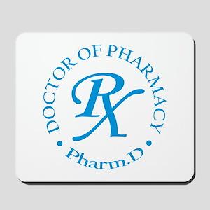Pharmacist Mousepad