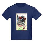 69th NY - Kids Dark T-Shirt
