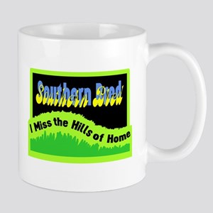 Hills Of Home Mugs