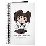 Chibi Resu Journal