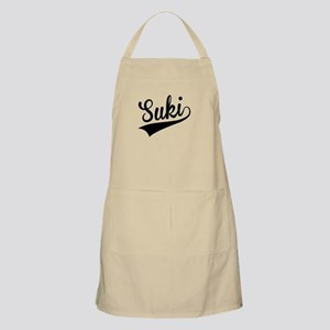 Suki, Retro, Apron