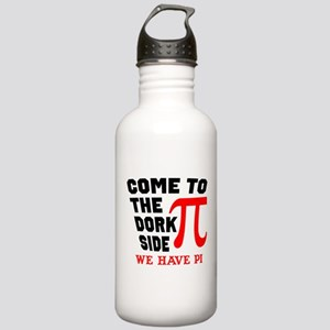 Come to the Dork Side Water Bottle