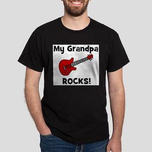 guitar_mygrandparocks T-Shirt