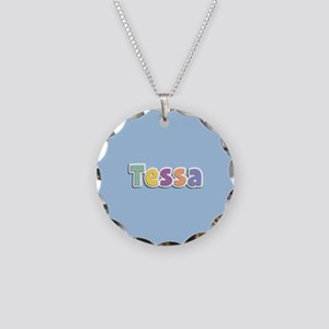 Tessa Spring14 Necklace