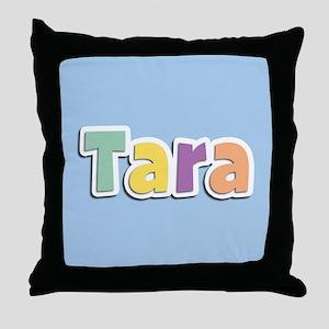 Tara Spring14 Throw Pillow