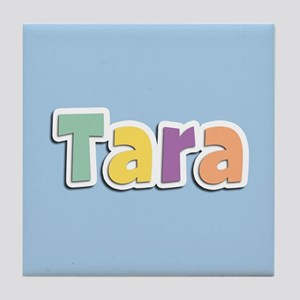 Tara Spring14 Tile Coaster