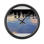 Breez Large Wall Clock