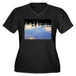 Breez Plus Size T-Shirt