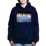 Breez Women's Hooded Sweatshirt