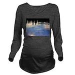 Breez Long Sleeve Maternity T-Shirt