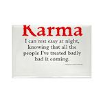 Karma Magnets