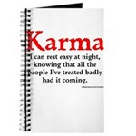 Karma Journal