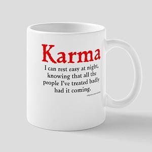 Karma Mugs