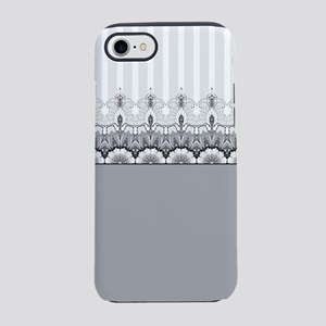Elegant Pattern iPhone 7 Tough Case