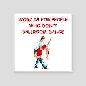 BALLROOM1 Sticker