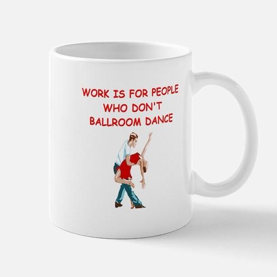 BALLROOM1 Mugs