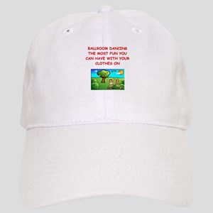 BALLROOM Baseball Cap