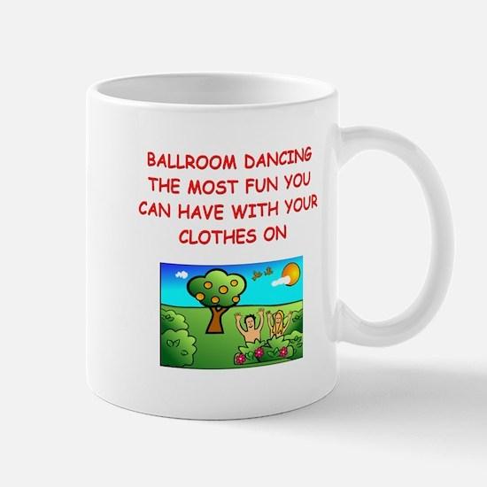 BALLROOM Mugs