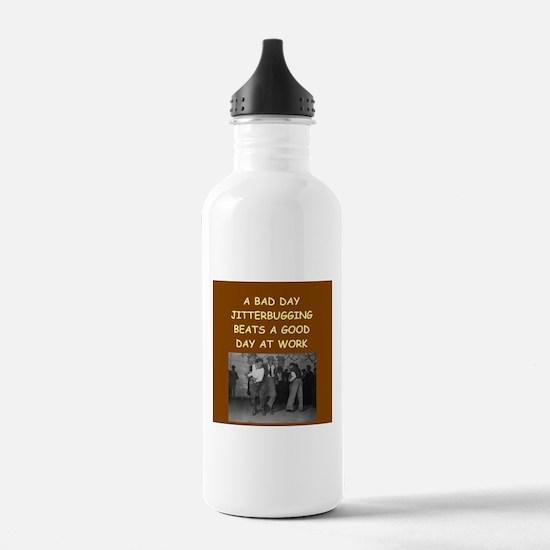 JITTER2 Water Bottle