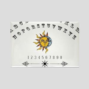 Ouija Board Magnets