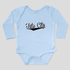 Tate City, Retro, Body Suit