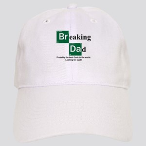 Breaking Dad Baseball Cap
