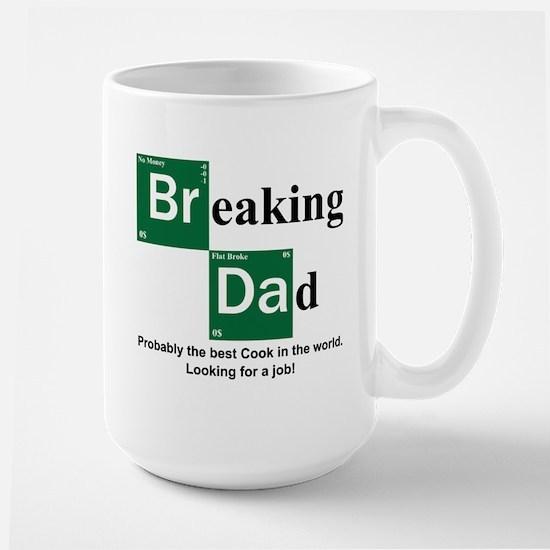Breaking Dad Mugs