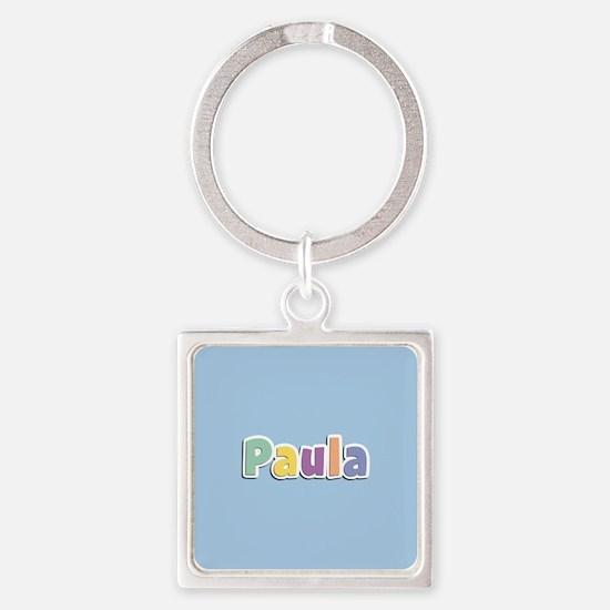 Paula Spring14 Keychains