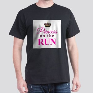 Princess on the Run T-Shirt